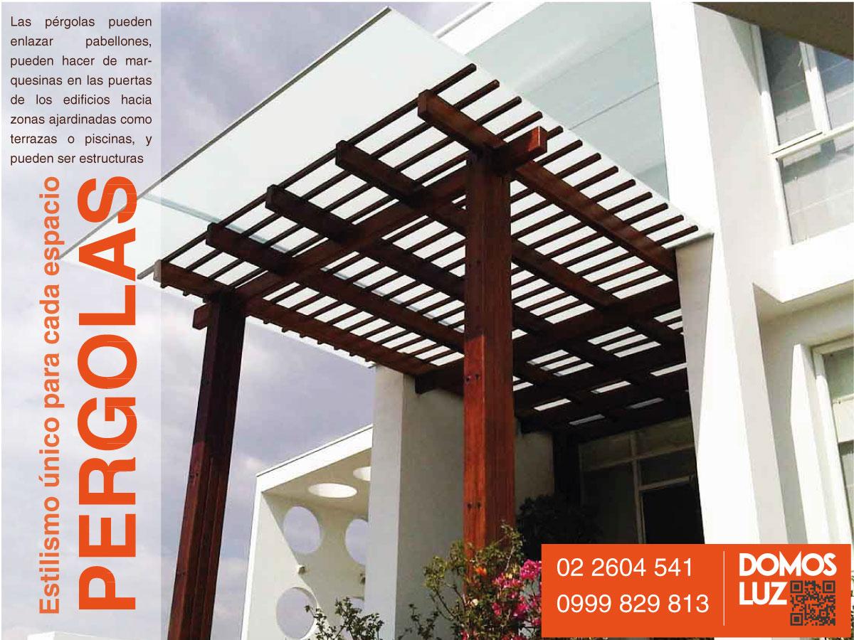 Techos cubiertas policarbonato ecuador for Techos de metal para casas