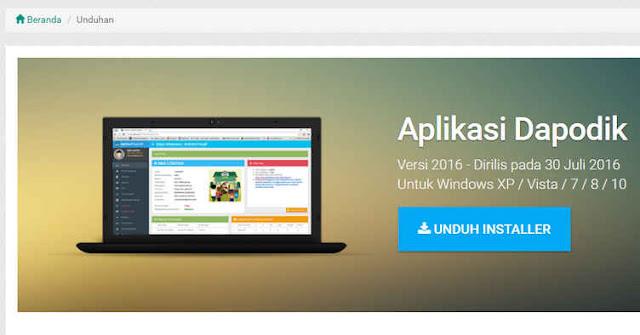 Panduan Pengisian JJM di Aplikasi Dapodikdasmen versi Tahun 2016
