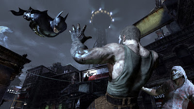 Download Batman - Arkham City Full Version Iso For PC