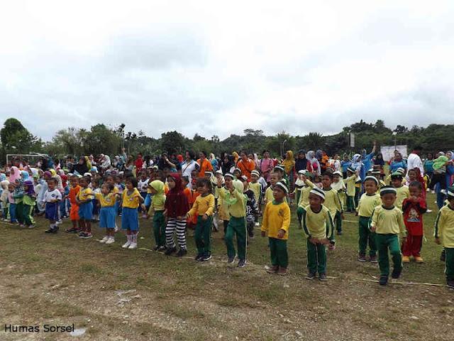 Pemkab Sorong Selatan Deklarasi Stop Kekerasan Terhadap Anak
