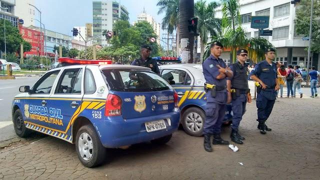 Goiânia: Vereador quer alterar denominação de Guarda Municipal