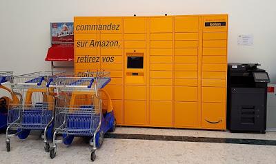 Excelentes ofertas de Amazon en un convertible, dos móviles, una CPU, dos RAMs, un DVD, un monitor, unos auriculares y un USB