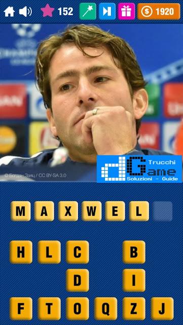 Calcio Quiz 2017 soluzione livello 151-160 | Parola e foto
