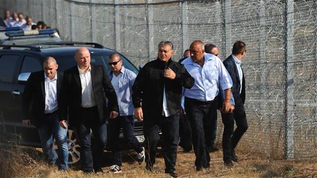 Bulgaria urges European Union to boost border security aid