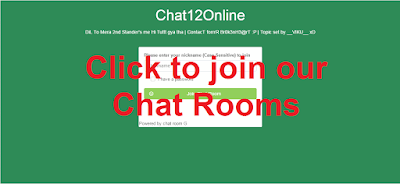 Chat with strangers no sign up