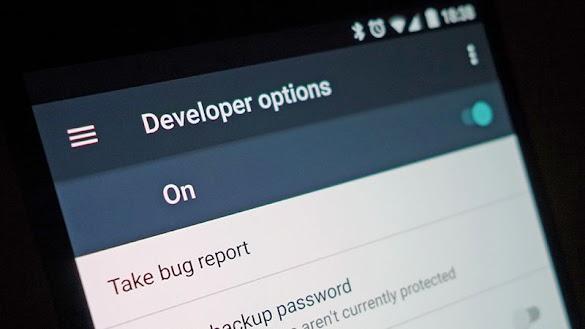 Cara Aktifkan Opsi Pengembang (Developer Options) Di Hp Android Xiaomi