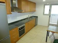 piso en venta av de casalduch castellon cocina