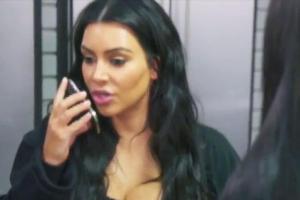 Kim Kardashian Slams Brother Rob's Relationship With Blac Chyna Over His Attack On His Family