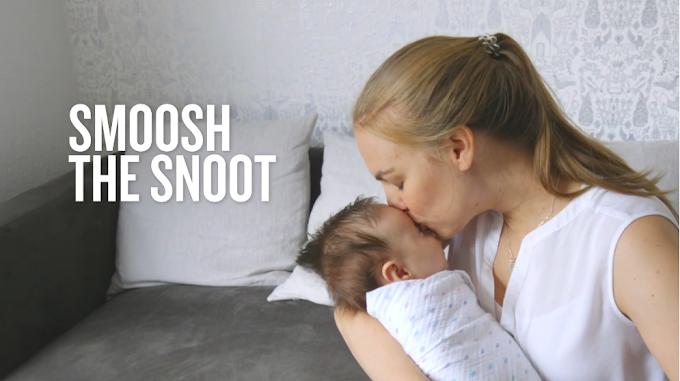Tips Cara Membedong Bayi Untuk Mamah Muda