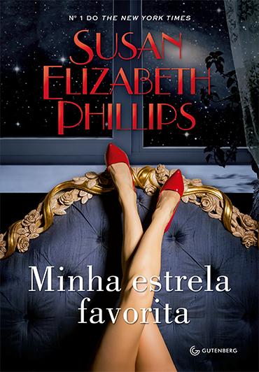 Minha estrela favorita || Susan Elizabeth Phllips