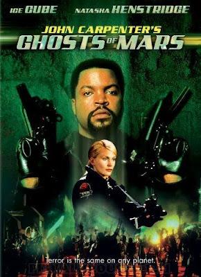 Sinopsis film Ghosts of Mars (2001)