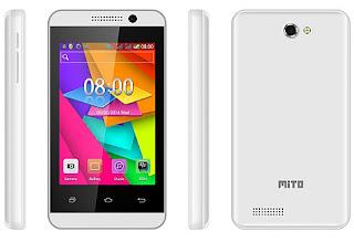 HP Android Dibawah 500 Ribu - Mito A850i