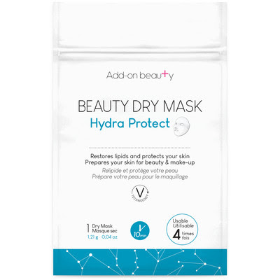 masque Hydra Protect de Add-on Beauty