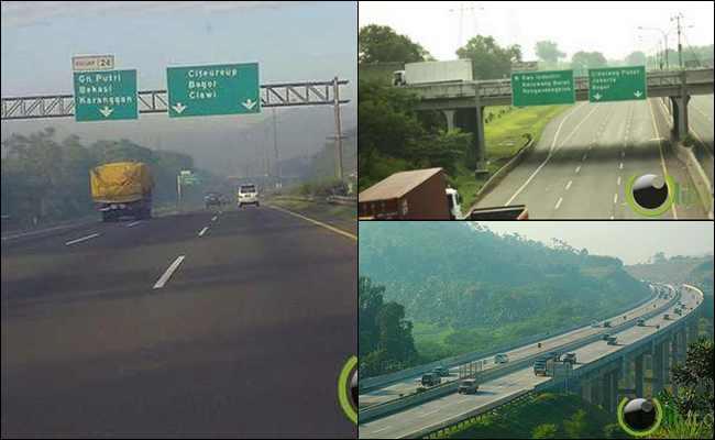 7 Arti Nama dan Kepanjangan Jalan Tol di Indonesia