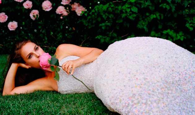 Natalie Portman Miss Dior atual