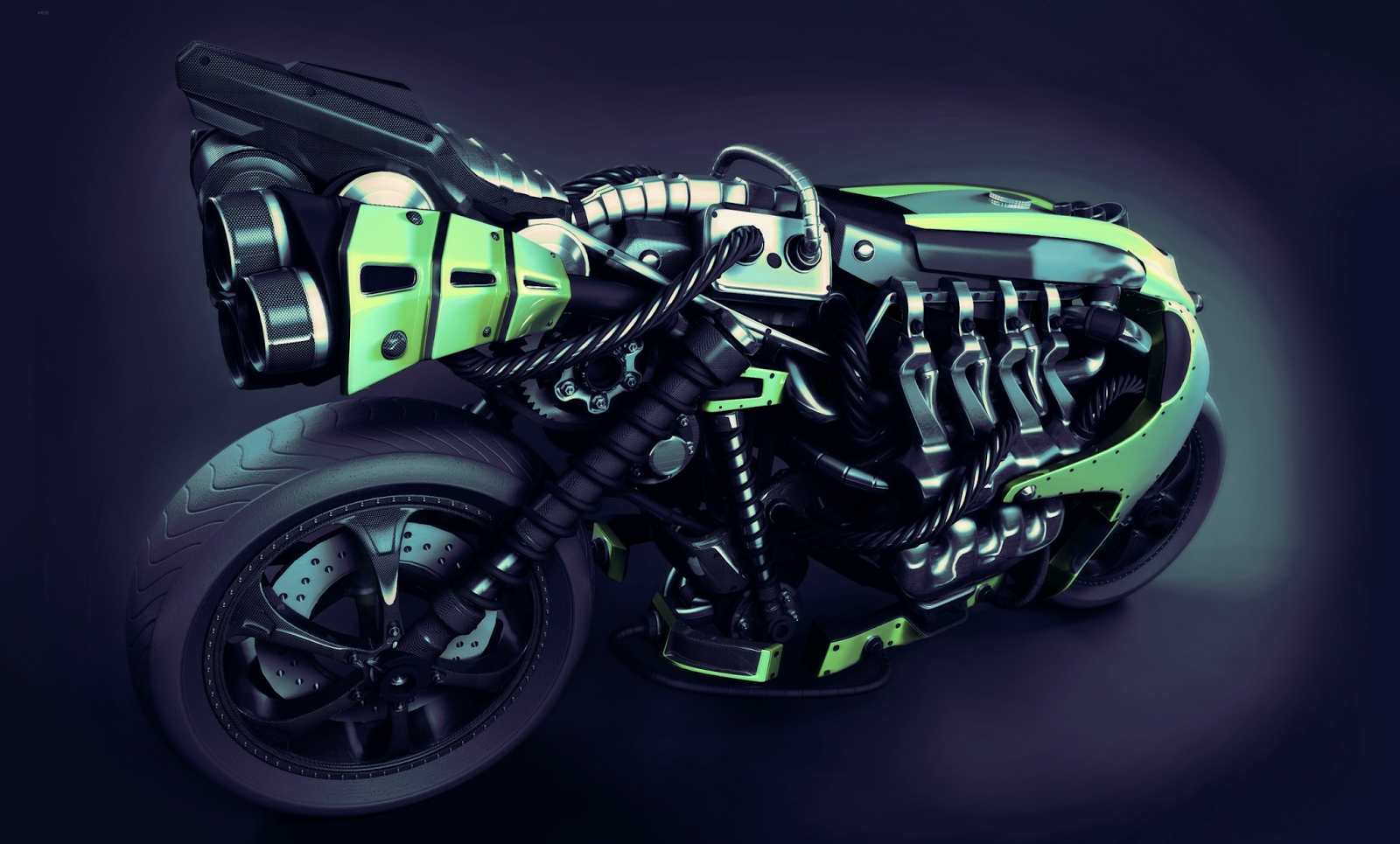 bmw cars and bikes wallpapers 03
