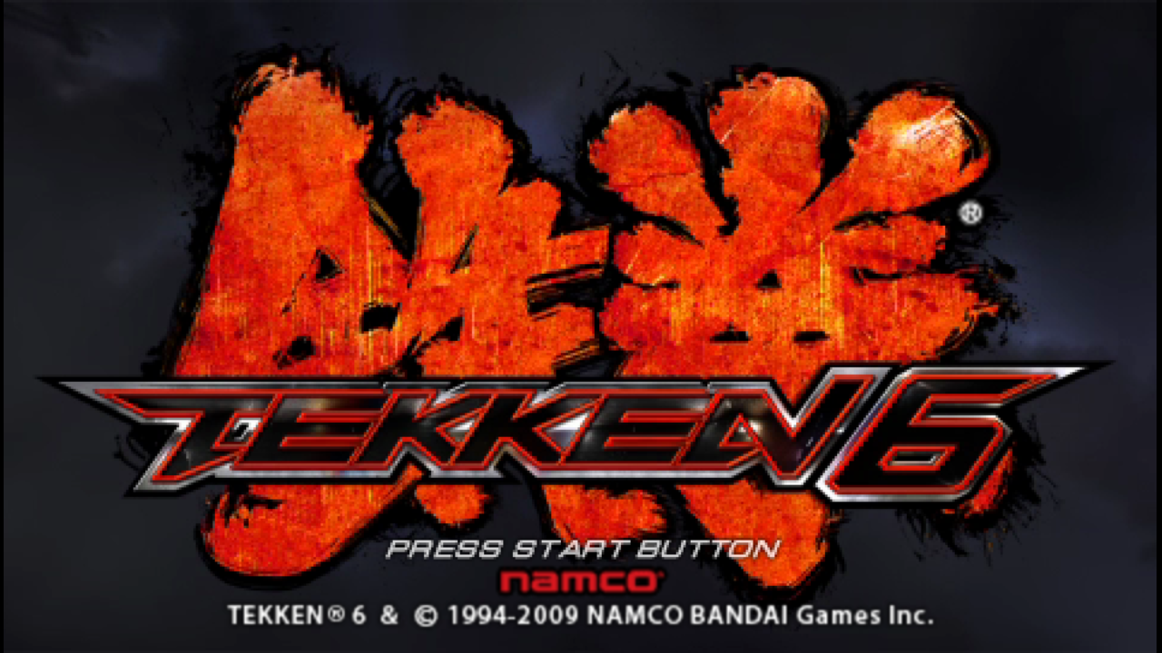 The Best PPSSPP Game Setting Of Tekken 6 - Free PSP Games Download