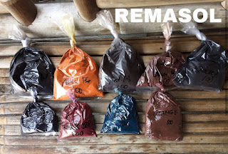 pewarna batik remasol