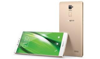 Daftar Hp Oppo 4G LTE Terbaru