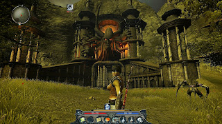 Divinity II: The Dragon Knight Saga (PC) 2011