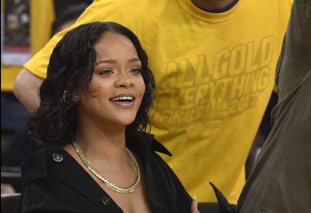 Video: Rihanna released a 'Lion King' video starring LeBron James after Cavs' loss