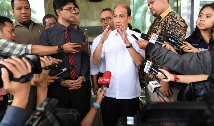 Pengamat: Secara Hukum Jokowi Bisa Angkat Arcandra Sebagai Menteri Lagi