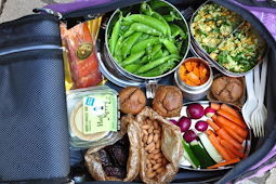 12 Tips Agar Tetap Sehat Saat Backpacker atau Traveling