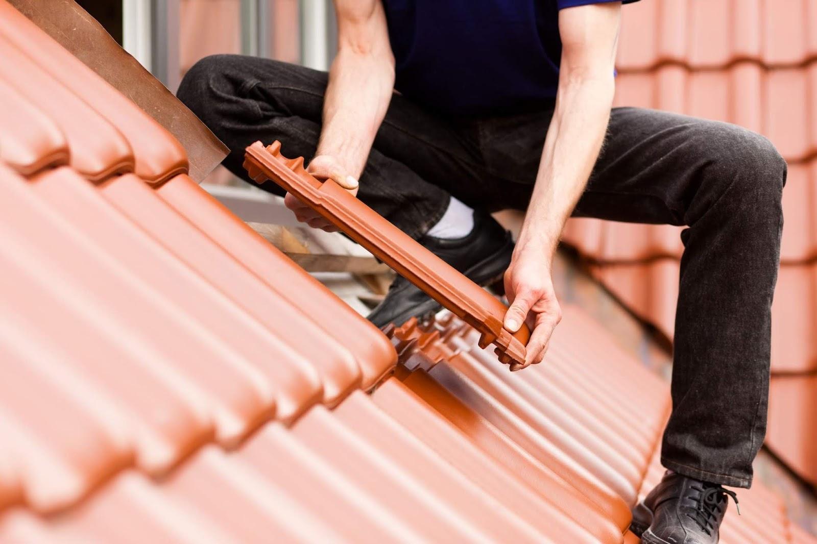 Roofing Company Smithfield RI