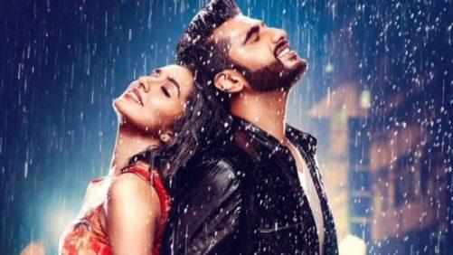Watch Baarish Video Song From Half Girlfriend Movie | Arjun Kapoor & Shraddha Kapoor