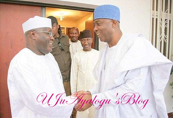 Why Atiku, Saraki, others must decamp from APC back to PDP