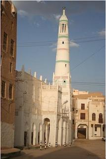 Biografi Singkat Al-Habib Ali bin Muhammad bin Husain Al-Habsyi (Shahibu Simtud Duror)