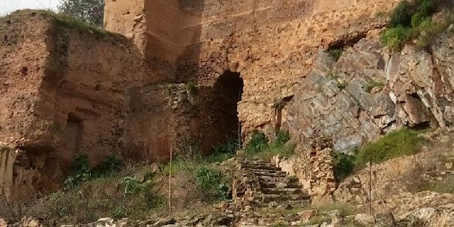 Cueva de la Mora en Cáceres