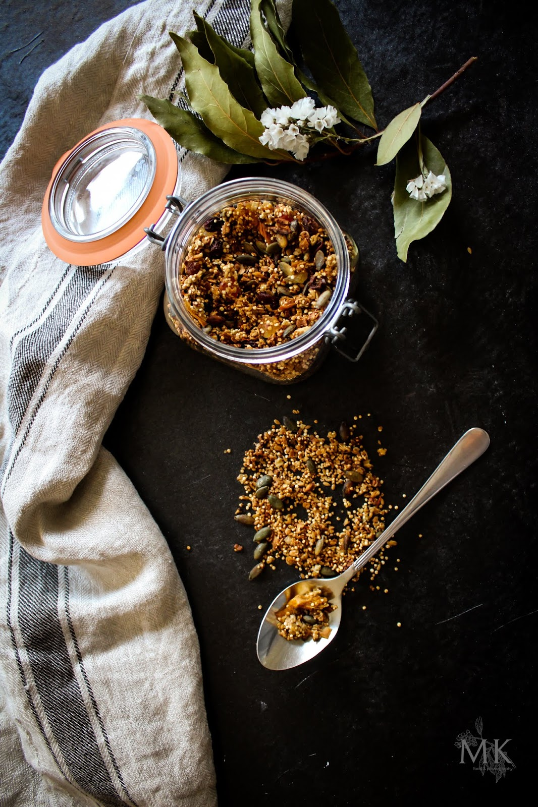 granola-crujiente-quinoa-naranja
