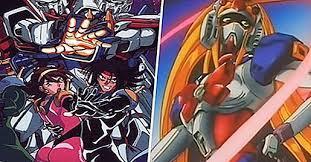 Hình ảnh Mobile Fighter G Gundam