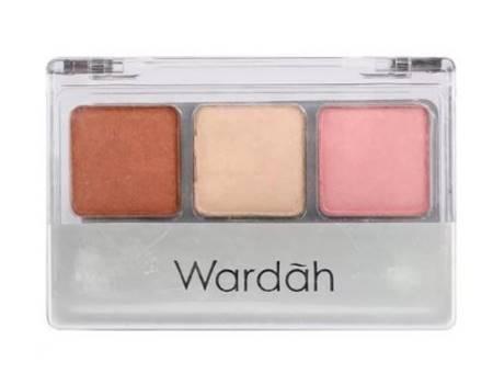 Rangkaian Wardah Eyeshadow Dari Berbagai Seri Lengkap