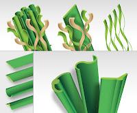 tipos de fibras y calidades de césped artificial