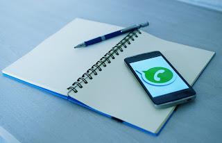 cara membuat whatsapp business