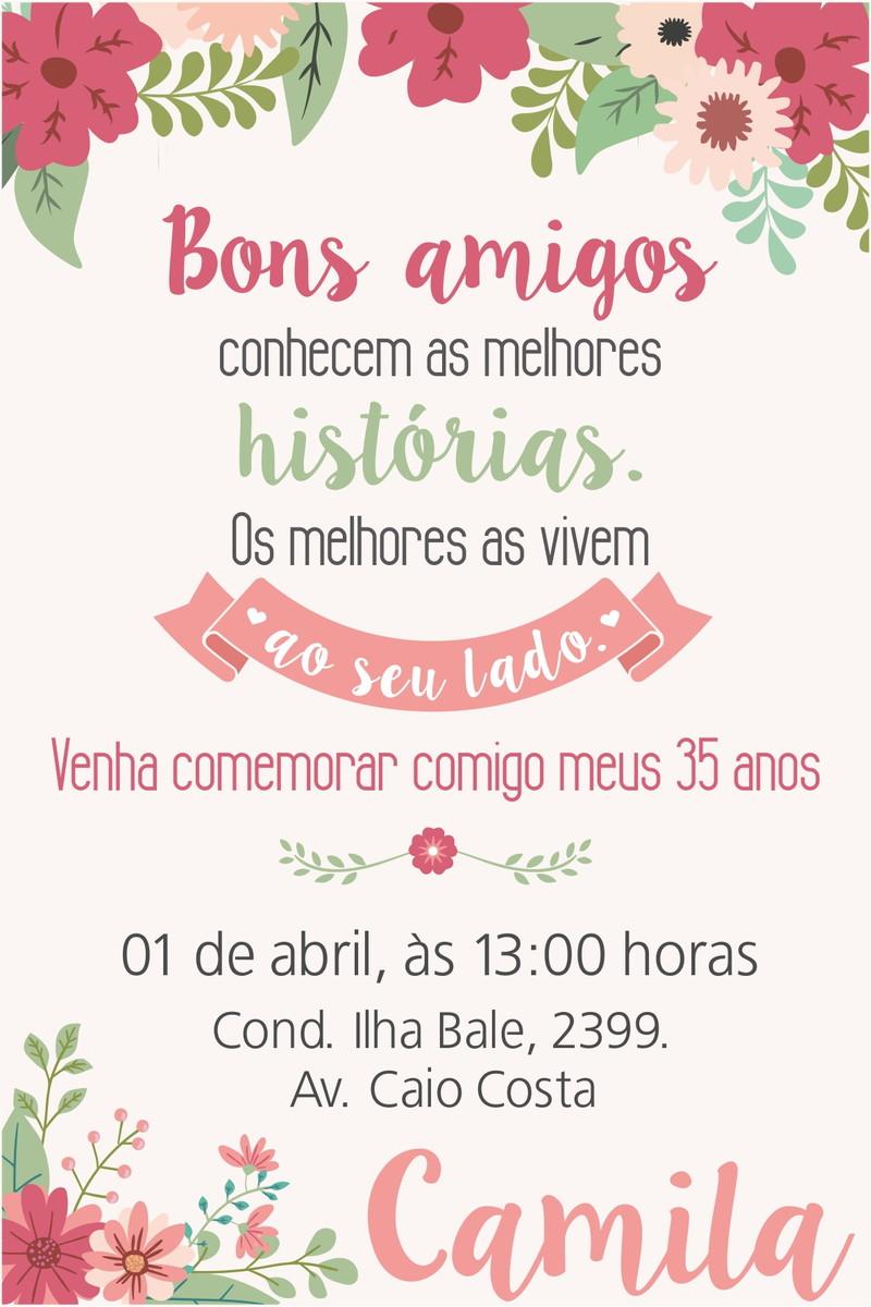 Convites Silverbeco 30 Anos