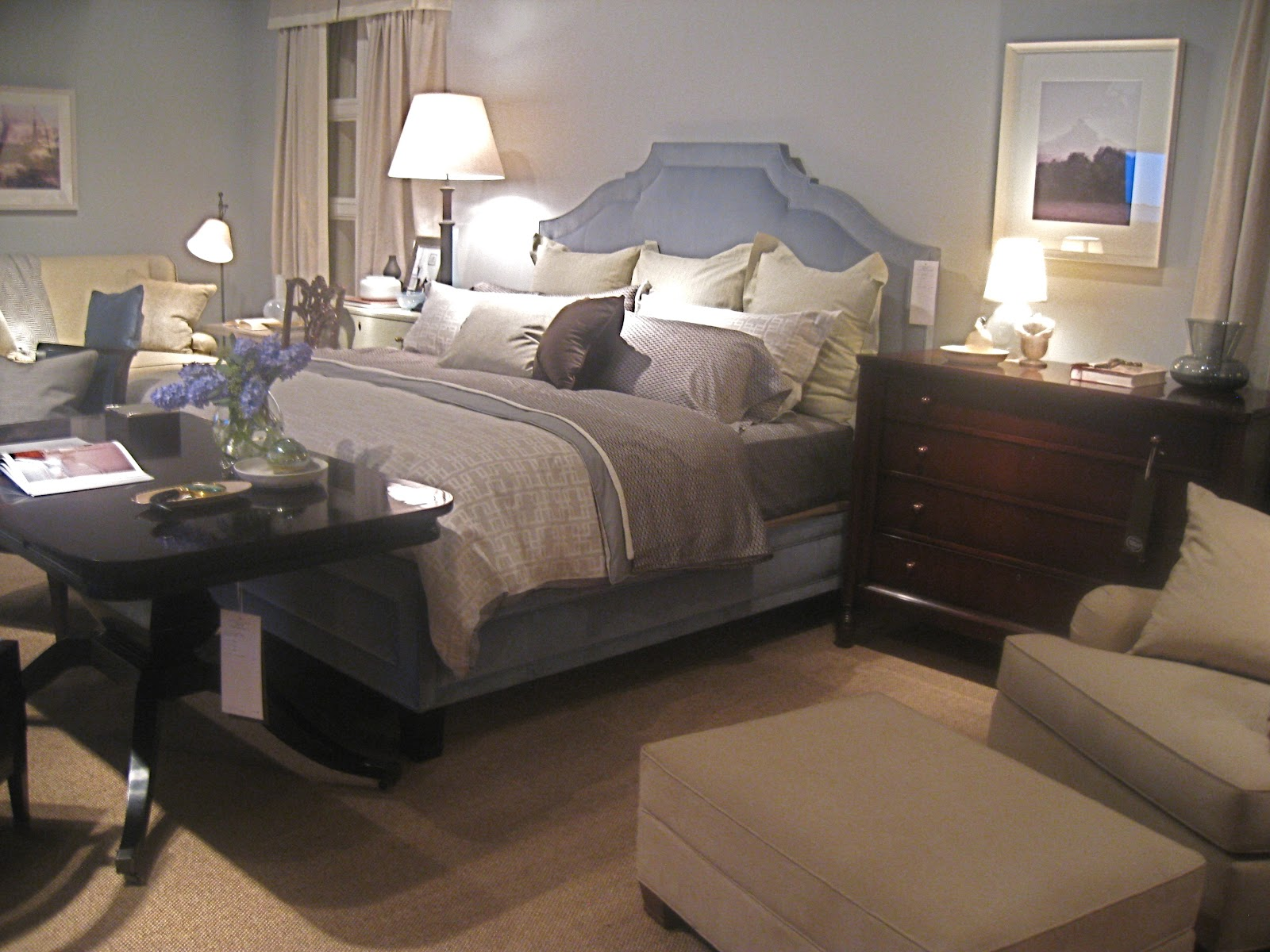 Dovecote Decor High Point Furniture Market Top Designer
