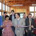 Inauguran nuevo terminal de buses de Río Negro