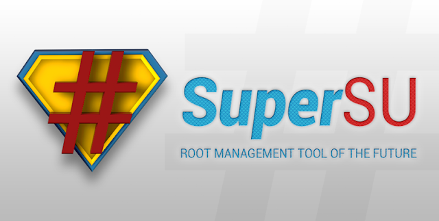 SuperSU 2016 Apk