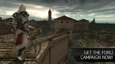 Download game Assassin's Creed Identity