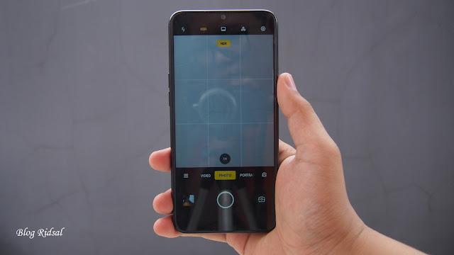 Review Realme 3: Berawal dari Penasaran - Kamera Realme 3
