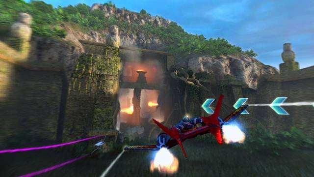 SkyDrift 2011 PC Full Español [EXE] Descargar 1 Link [Theta]