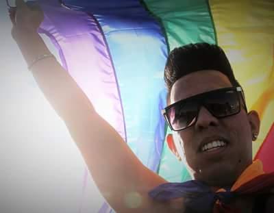 No próximo domingo, Parada LGBT de Santa Maria recebe Inês Brasil e cobra Estado laico