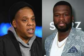 50 Cent Takes a 9-Iron to JAY-Z's '4:44': 'Golf Course Music'