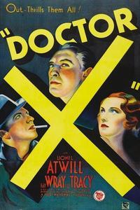 Watch Doctor X Online Free in HD