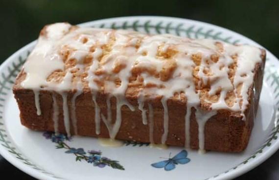 Resep Kue Lemon Appricote Cake