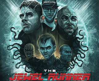 Run The Jewels 'Jewel Runner' Tour Mix | Stream und Free Download