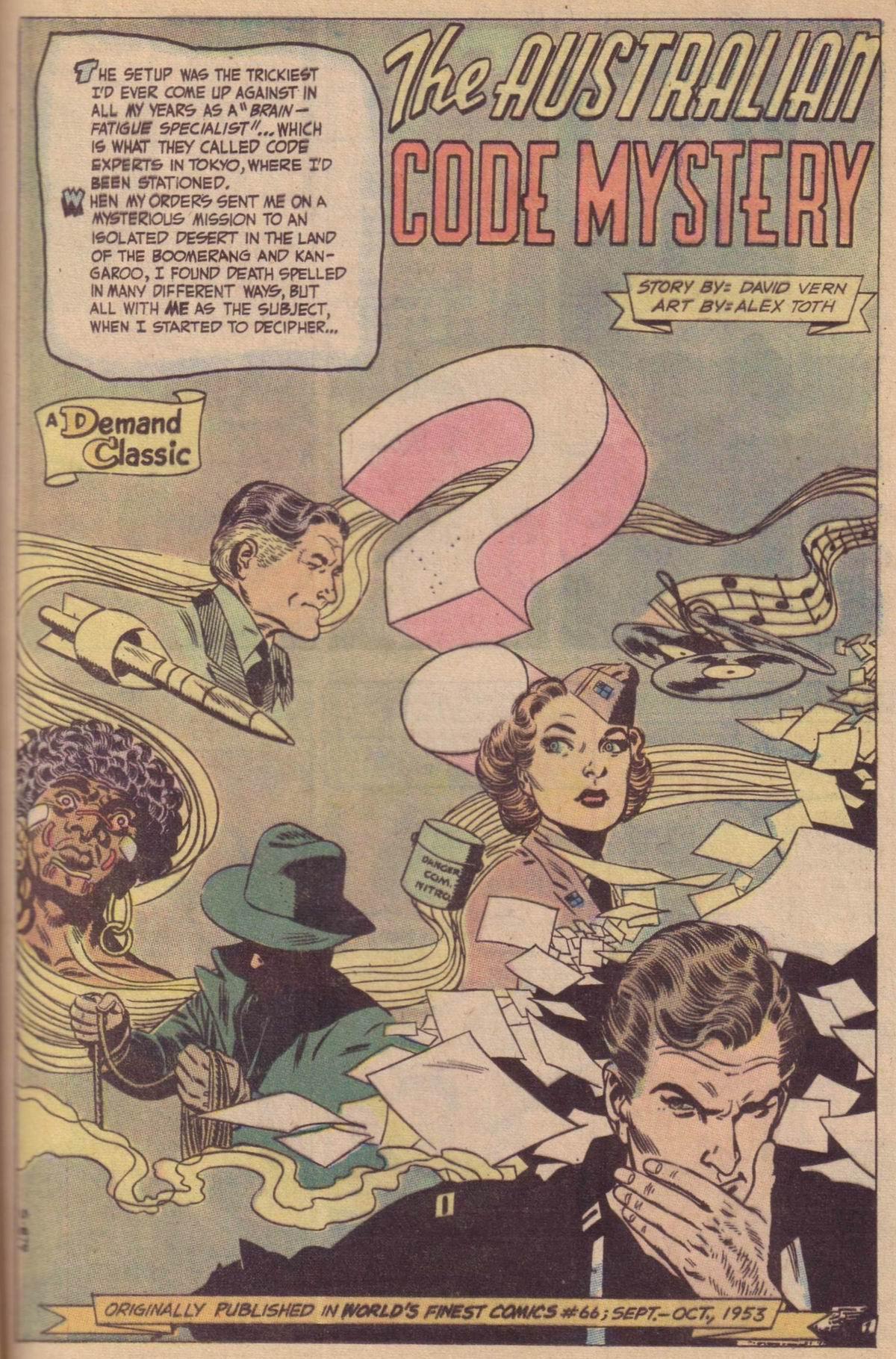 Detective Comics (1937) 414 Page 30